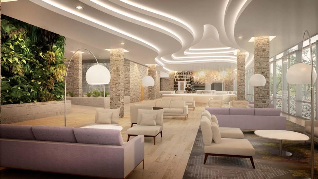 Hotels in ibenik croatia southtours for Design hotel croatia