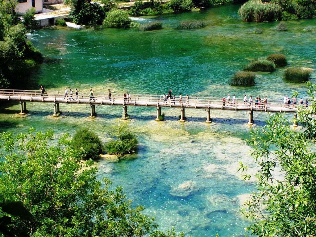 Krka Croatia Tours