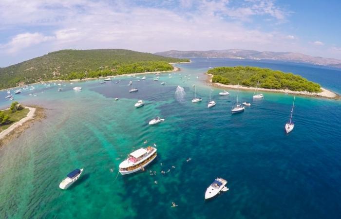 Ausfluge Mit Dem Boot Catamaran Speedboot Segelboot Southtours